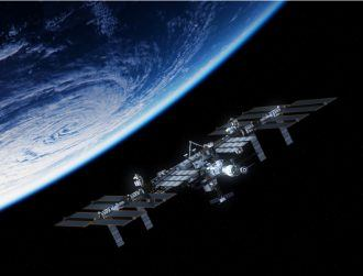 International Space Station snaps amazing picture of Dublin