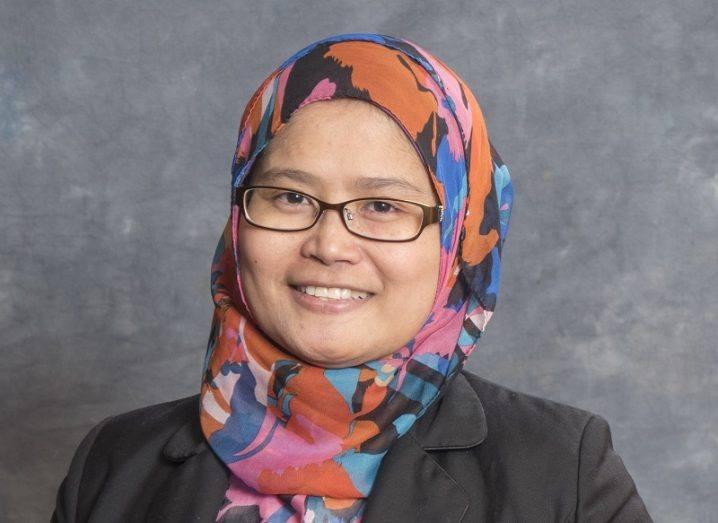 Isma Liza Mohd Isa