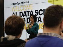 Accenture Open House: AI, Data Science & Big Data