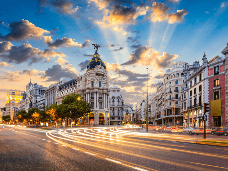 14 amazing start-ups from Madrid to watch in 2018