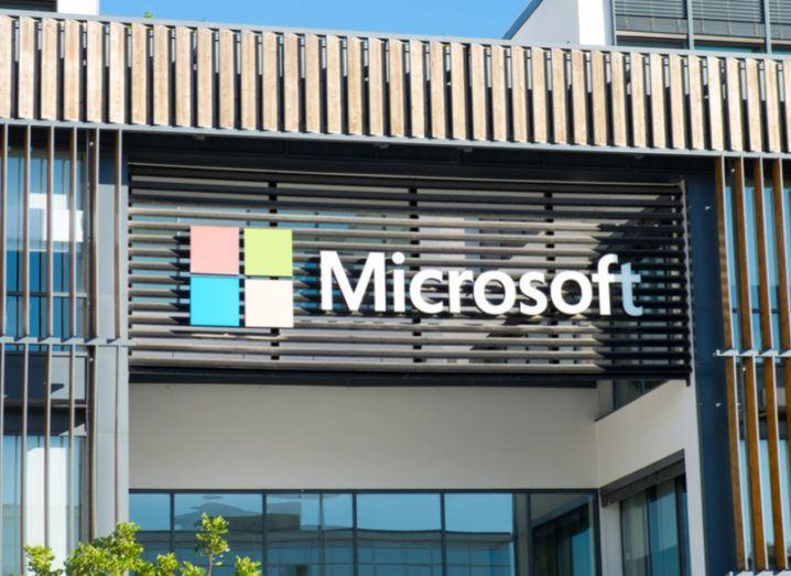 Microsoft Lisbon