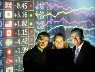 Trinity student wins inaugural Bank of Ireland FX Trade Off contest
