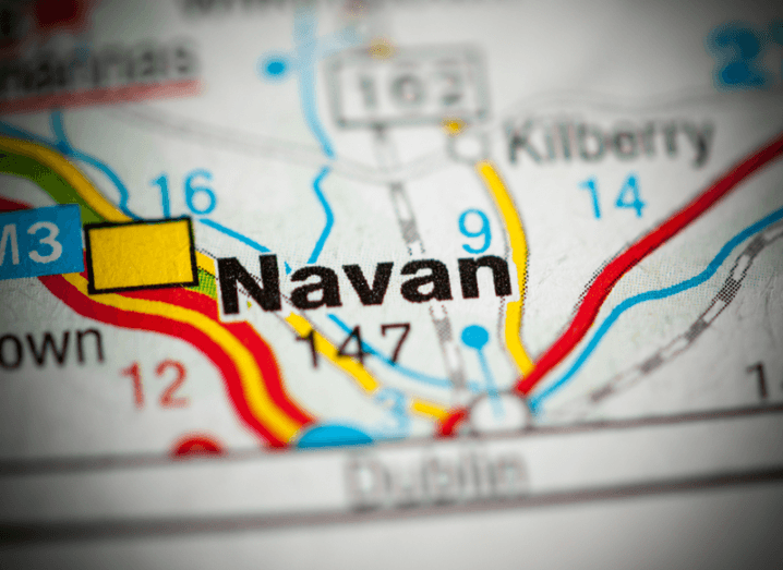 Fintech revolution hits regions as Navan start-up processes £2.8bn