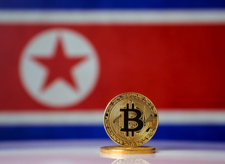 Bitcoin North Korea
