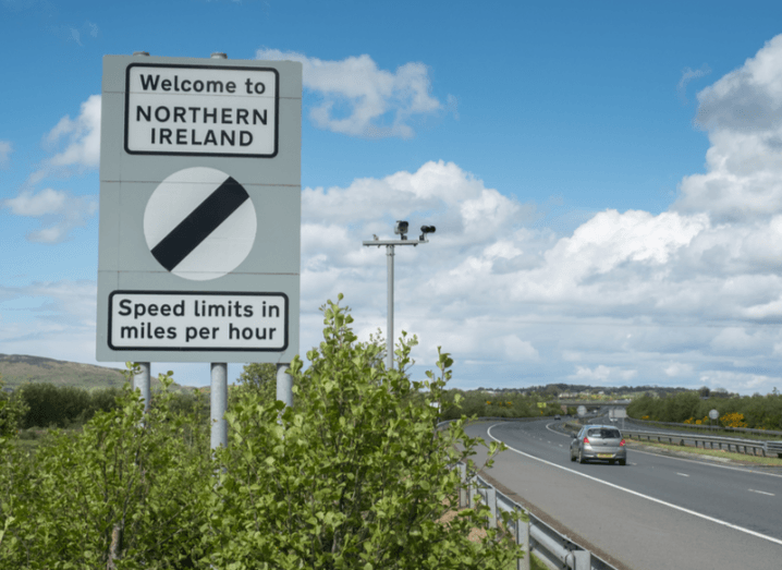 Despite Brexit breakthrough experts predict an electronic border
