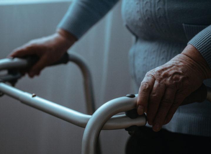 Parkinson's freeezing of gait