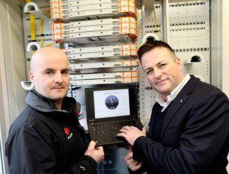 Huawei and Siro successfully test 10-gigabit broadband in Ireland