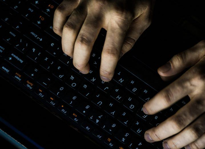 USA says hacker to plead guilty for role in 2016 cyber attacks