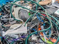 UN report warns of the mounting volume of electronic waste