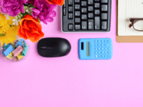 Check out these 12 awesome office supplies to liven up your workspace