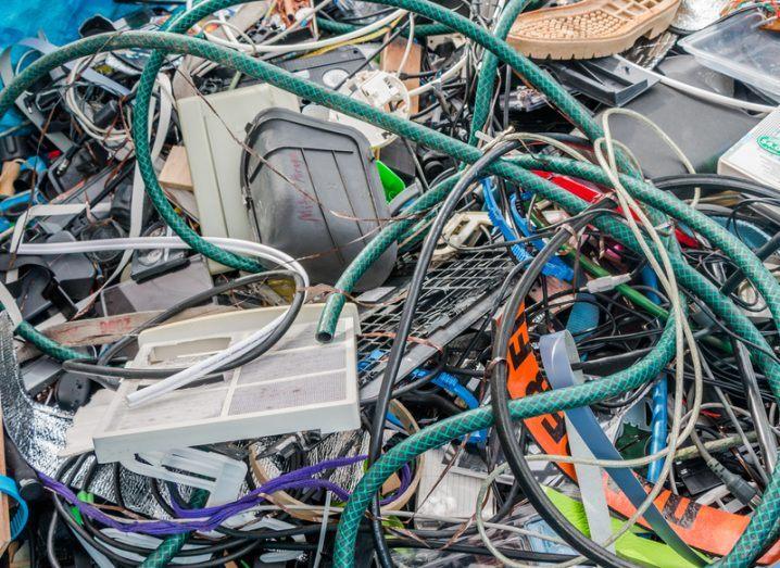 UN e-waste report
