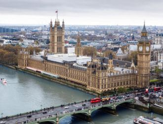 UK politicians criticised for lax cybersecurity practices
