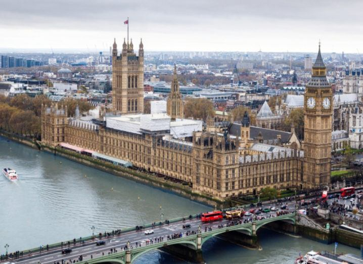UK MPs under fire for poor cybersecurity
