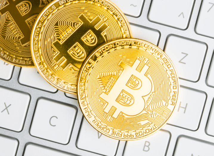 Bitcoin price surges as futures trading begins