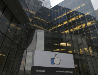 Facebook to cease diversion of international ad revenue via Dublin