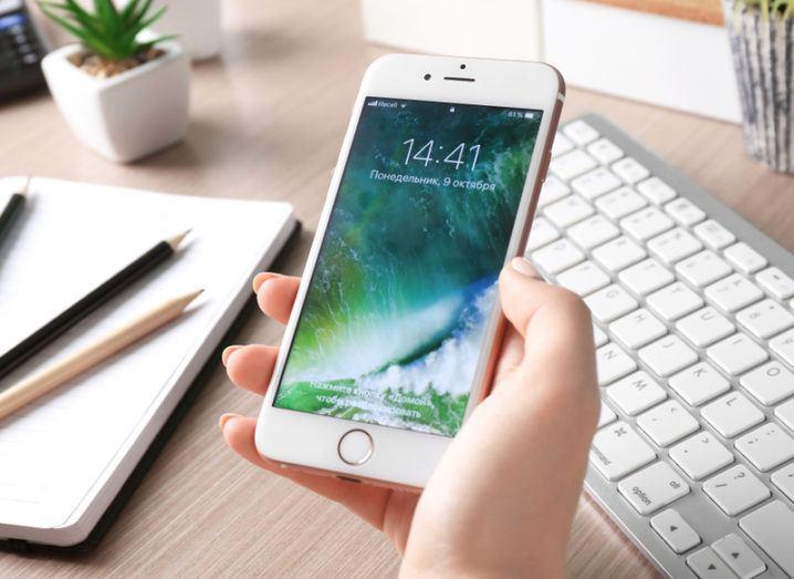 Apple: Yes, we're slowing down older iPhones