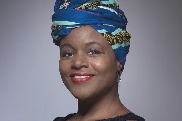 Viola Llewellyn. Image: Ovamba