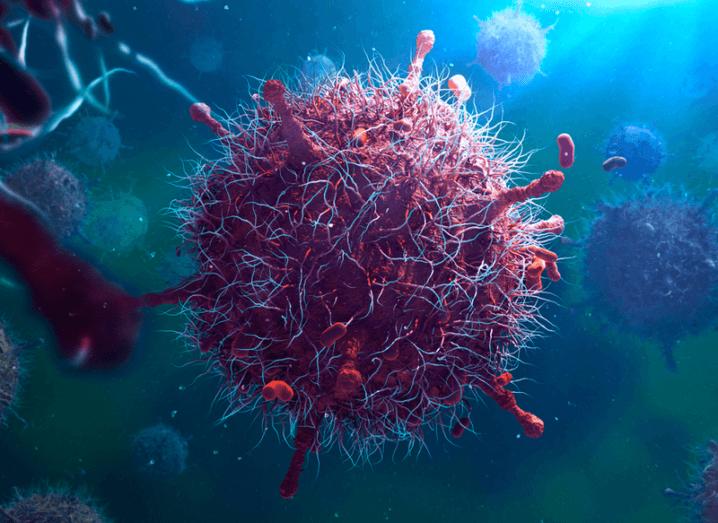 Hyperlens virus