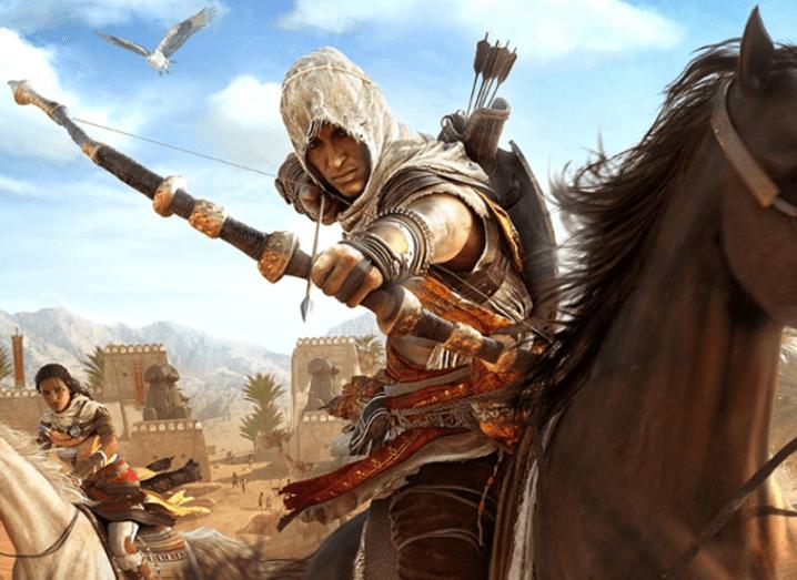 Dublin's Keywords Studios buys games firm Sperasoft for $27m