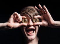 2018 tech predictions: Bitcoin bubble, 5G and robot overlords