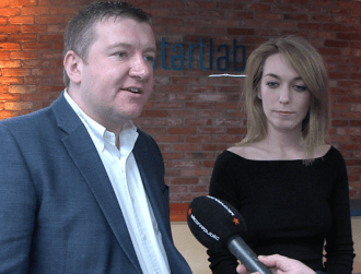 Bank of Ireland brings the start-up revolution to its Camden Street Startlab