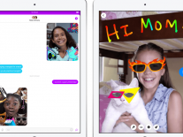 Facebook launches Messenger Kids app for under-13s