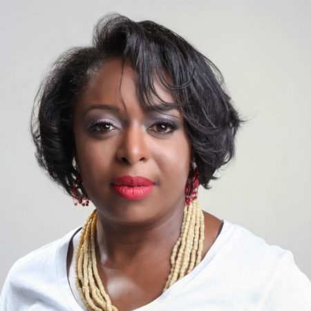 Kimberly Bryant. Image: Black Girls Code