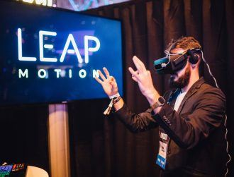 Leap Motion's Michael Buckwald: 'VR will have its iPhone moment'