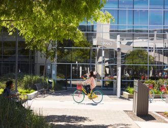 California judge dismisses class action over Google gender wage gap