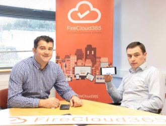 The sky's the limit for FireCloud365's ambitions for better fire safety