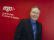 Ergo's Steve Blanche keeps the edge in an 'everything connected' world