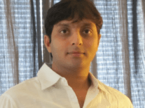 Arpit Jain had no second thoughts when he got an offer from PTC Ireland