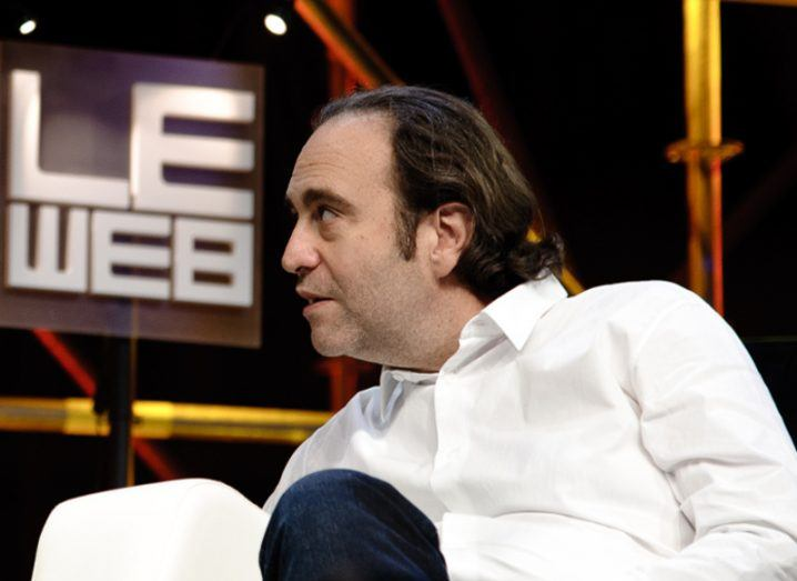 New owner at Eir? Iliad's Xavier Niel on cusp of acquiring majority stake