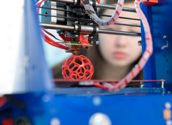 Scientists find way to edit 3D printed objects after completion