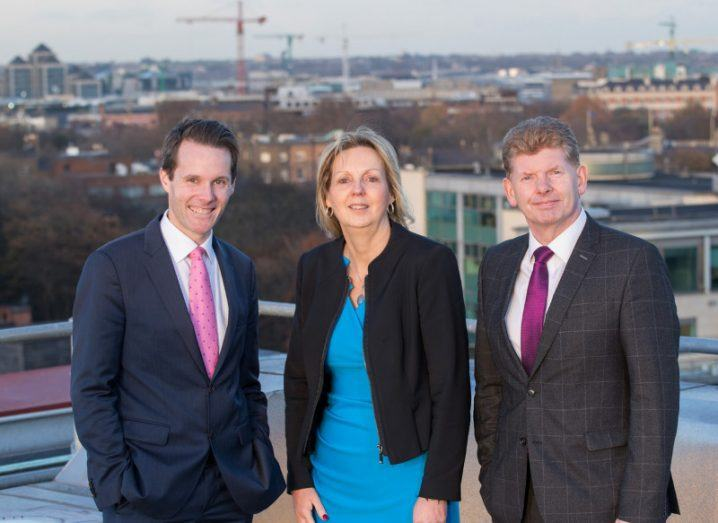 EY makes its first Irish acquisition in buying DKM consultancy