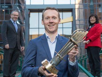 Nominations open for EY Entrepreneur of the Year awards 2018