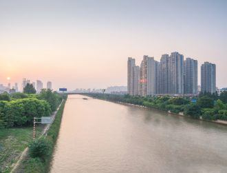 China builds the great wall of IoT along 1,400km canal
