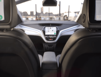 GM aims for autonomous car without steering wheel by 2019