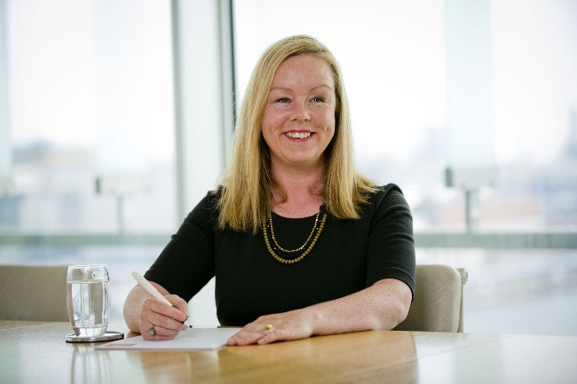 Deirdre Kilroy, partner and head of intellectual property, Matheson
