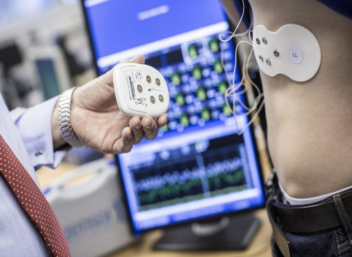 Cross-border €8.2m EU centre for cardiovascular devices opens its doors