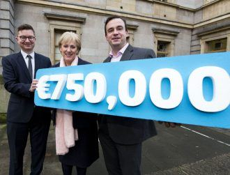 Enterprise Ireland reveals first start-up fund of 2018, worth €750,000