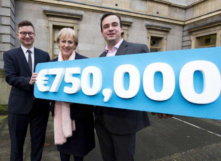 Enterprise Ireland reveals first €750,000 start-up fund of 2018