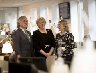 Enterprise Ireland companies created more than 19,000 new jobs in 2017