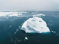 Worst-case predictions ruled out by new climate change model