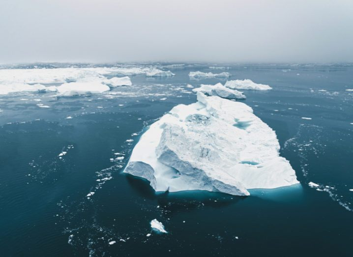 Worst-case scenarios ruled out by new climate change model