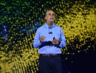 Chips are up for Intel despite media Meltdown over Spectre