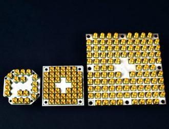 Intel reveals quantum computing breakthrough at CES 2018
