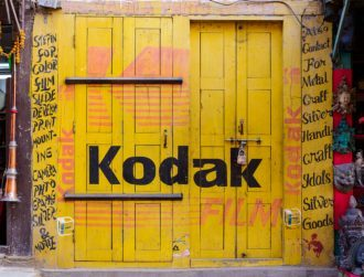 Kodak to ride the bitcoin wave with crypto miner and own currency