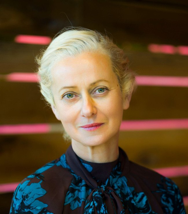 Fjord Studio's Lorna Ross: 'You can't just digitise for digital's sake'