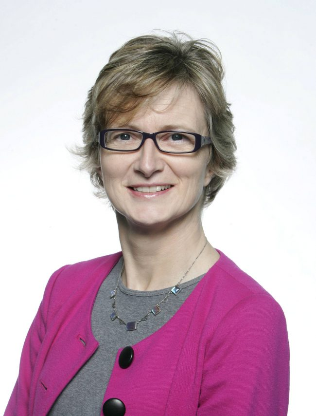 Jean Delaney, tax partner and pharmaceutical and life sciences leader, PwC